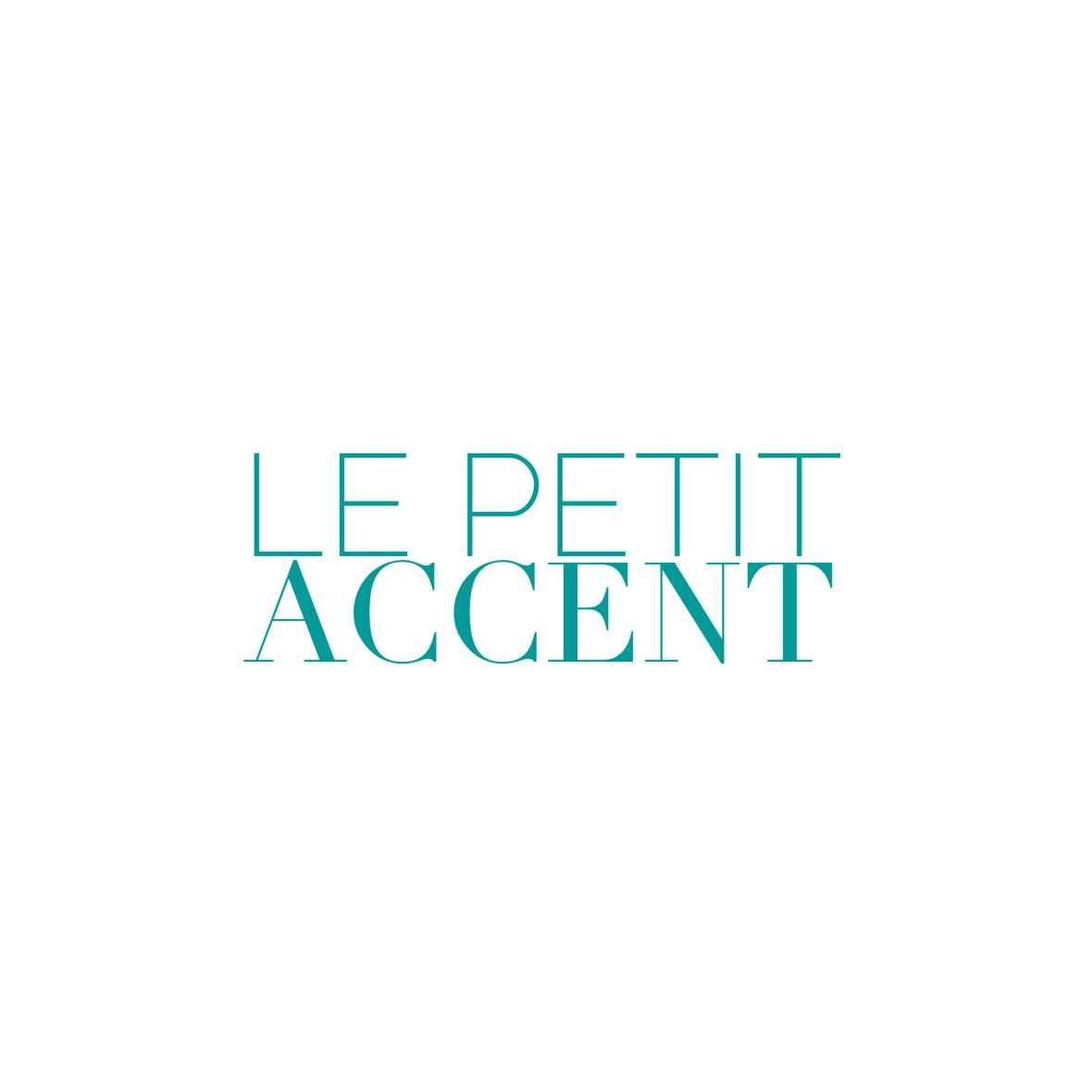 Lepetitaccent logo